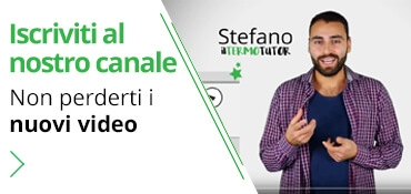 Il canale youtube di Caldaiemurali.it